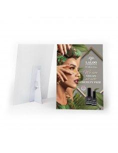 Καρτολίνα Laloo Cosmetics