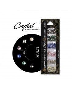 Multi Crystal Rhinestones