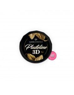 Laloo Plasteline 3D Gel No.2