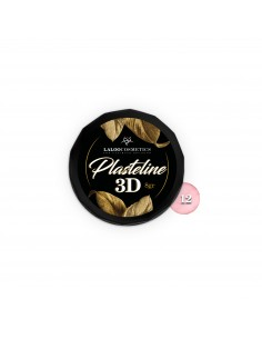 Laloo Plasteline 3D Gel No.12