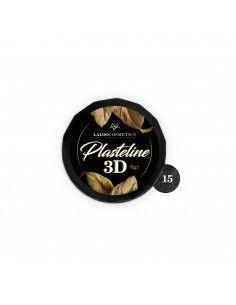 Laloo Plasteline 3D Gel No.10