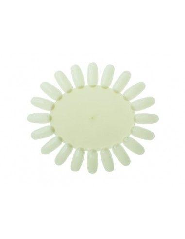 Nail Display μικρό, Λευκό