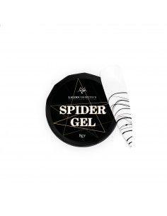 Spider Gel Black