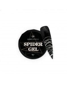 Spider Gel Silver