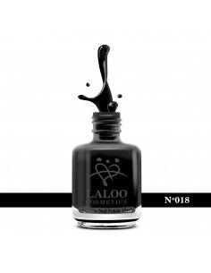 Νο.018 Black   Weekly Nail...