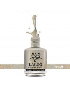 No.300 Light gold (glitter...
