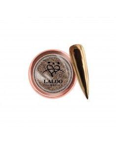 Laloo Cosmetics Titanium...