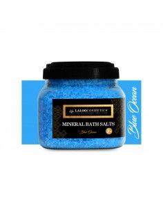 Blue Ocean  Pedicure Salts