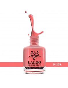 No.158 Κοραλί-Ροζ έντονο...