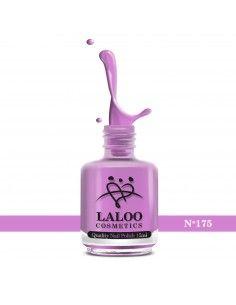 Νο.175 Lilac | Weekly Nail...
