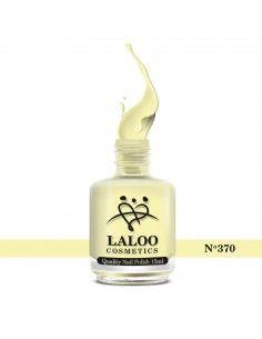 No.370 Κίτρινο λεμονί...