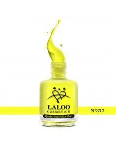 Νο.377 Canary Yellow Neon|...