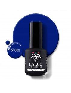 No.083 Μπλε | Ημιμόνιμο...