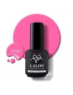Νο.167 Bubblegum Pink Neon...