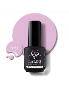 No.203 Ροζ-Λιλά | Ημιμόνιμο...