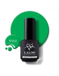 Νο.212 Green | Gel Polish 15ml
