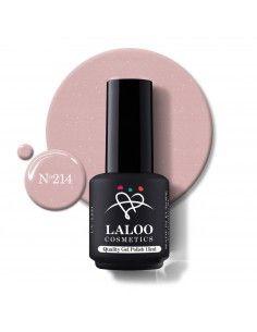 No.214 Ροζ-Nude με shimmer...