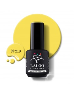 No.219 Κίτρινο-Λεμονί |...