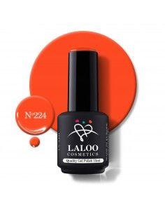 Νο.224 Tangerine Neon | Gel...