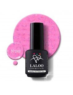 No.242 Ροζ Φούξια glitter |...