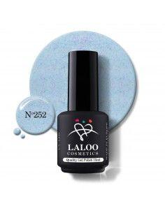 No.252 Aqua με pigment...