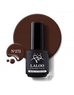 No.272 Καφέ σοκολατί σκούρο...