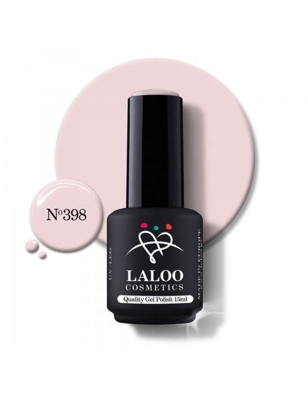 Laloo Βερνίκι No.246 Nude Μπεζ ανοιχτό - Royal Cosmetics