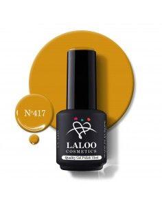 Νο.417 Mustard Yellow | Gel...