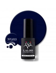 L013 Blue Black | Ημιμόνιμο...
