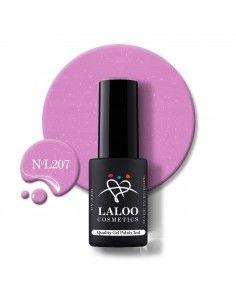 L207 Purple Pink   Gel...