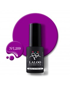L209 Dark Violet | Gel...