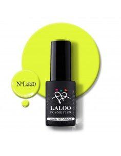 L220 Yellow Neon | Gel...