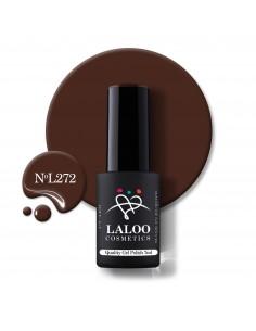 L272 Καφέ σοκολατί σκούρο  ...