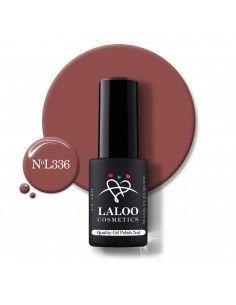 L336 Nude Brown Red | Gel...