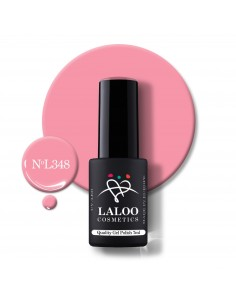 L348 Ροζ έντονο | Ημιμόνιμο...