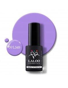 L349 Intense Lilac   Gel...