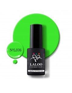 L376 Green Neon | Gel...