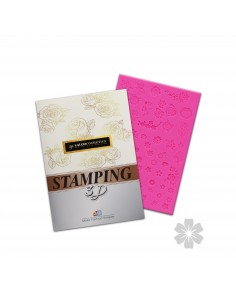 3D Stamping Flowers