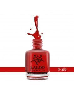 Νο.355 Red | Weekly Nail...