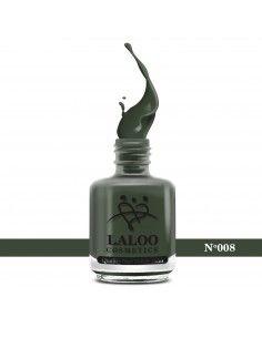 Νο.008 Khaki | Weekly Nail...