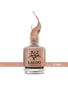 No.080 Ροζ-Gold με ψιλό...
