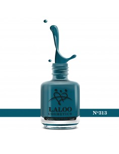 No.313 Πετρόλ-Μπλε  ...