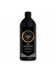 Καθαρό Ασετόν 1000 ml
