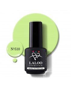 No.510 Lime Neon| Ημιμόνιμο...