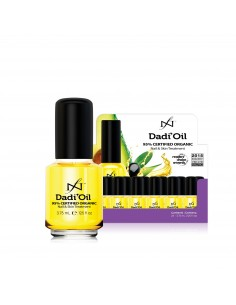 Dadi' Oil 3.75ml  24 τεμάχια