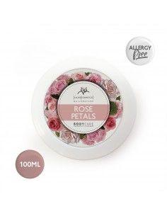 Cream-Rose Petals 100ml