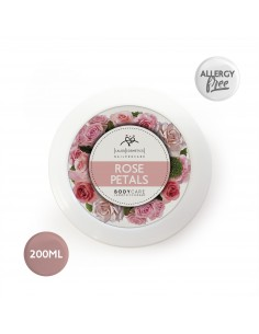 Cream-Rose Petals 200ml