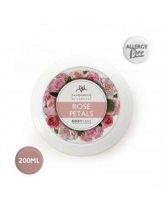Cream-Rose Petals 200ml...
