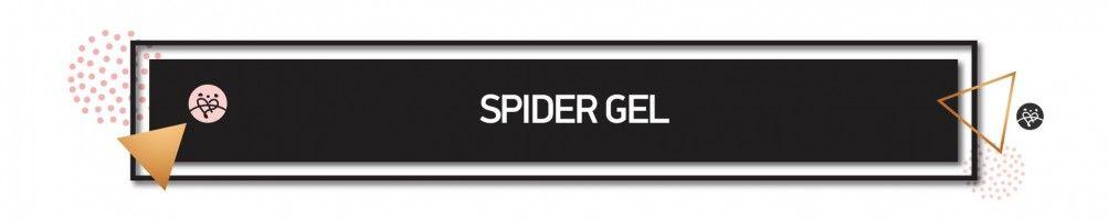 Web gel