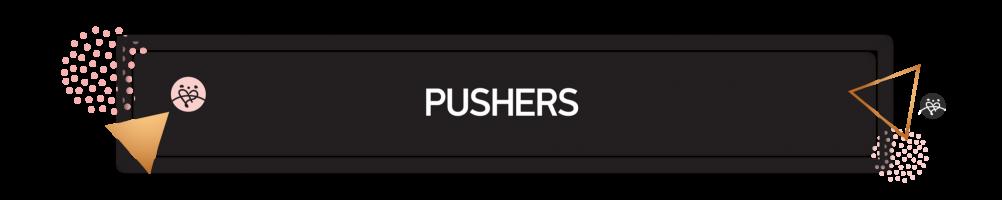 Staleks Pusher